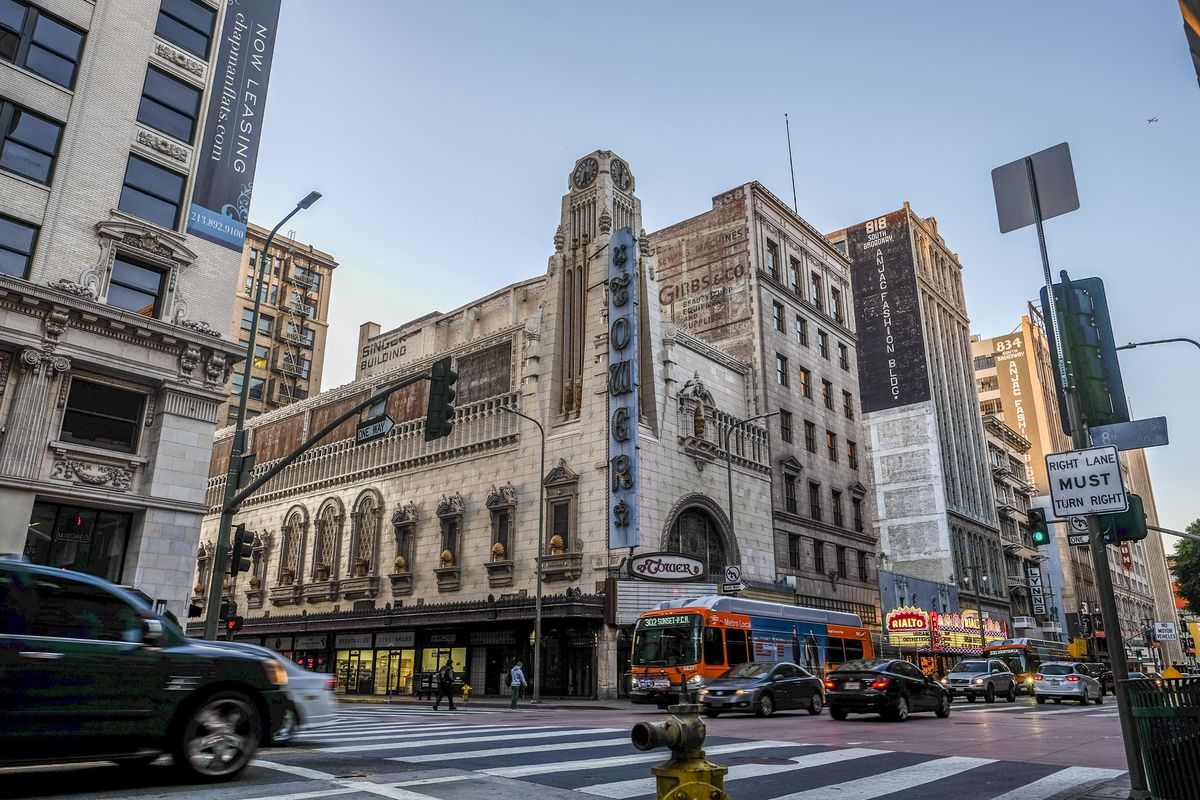 969e293211b Apple finally unveils details on its Tower Theatre store on Broadway in  Downtown LA