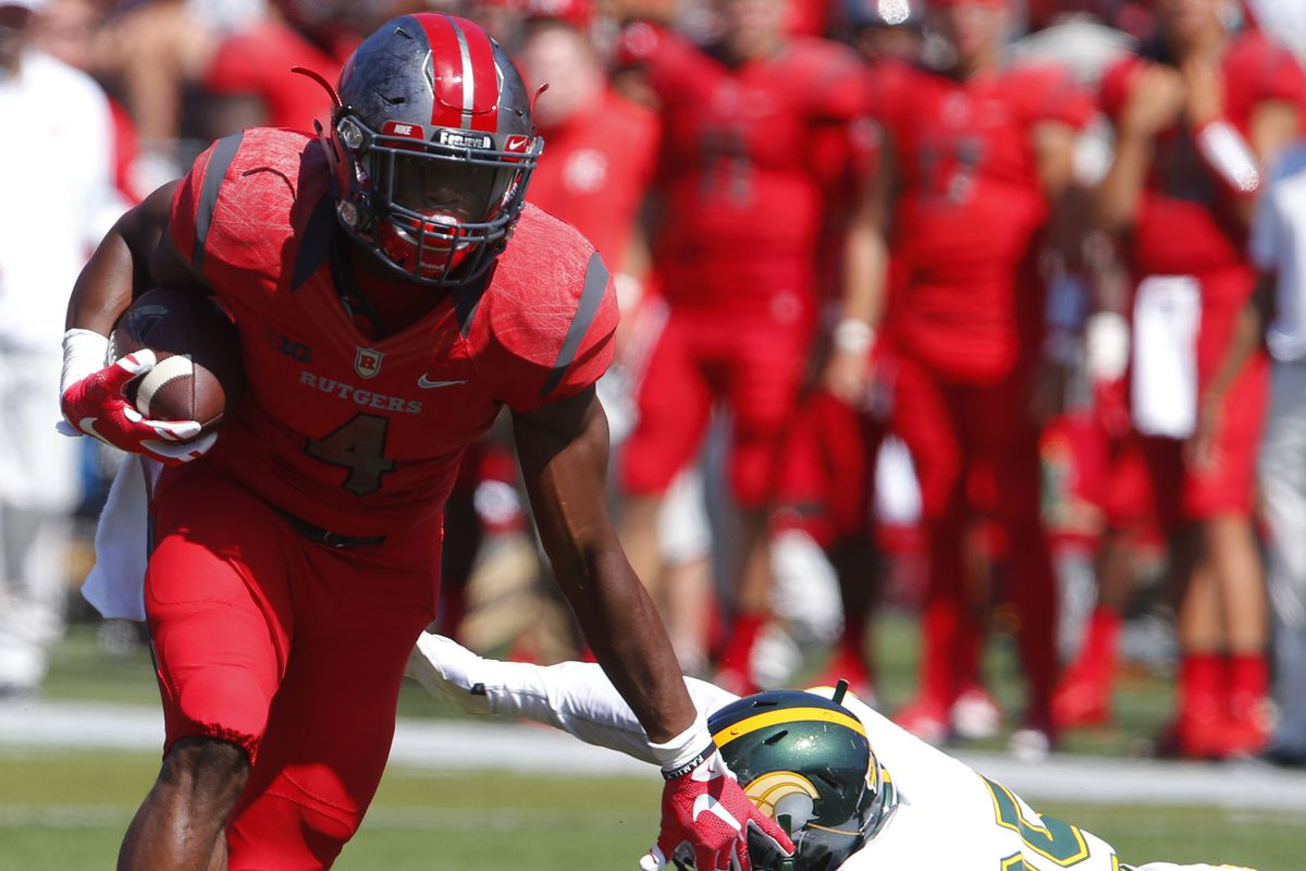WATCH OUT FOR CARROO GOING DEEP (as if you didn't already know that)