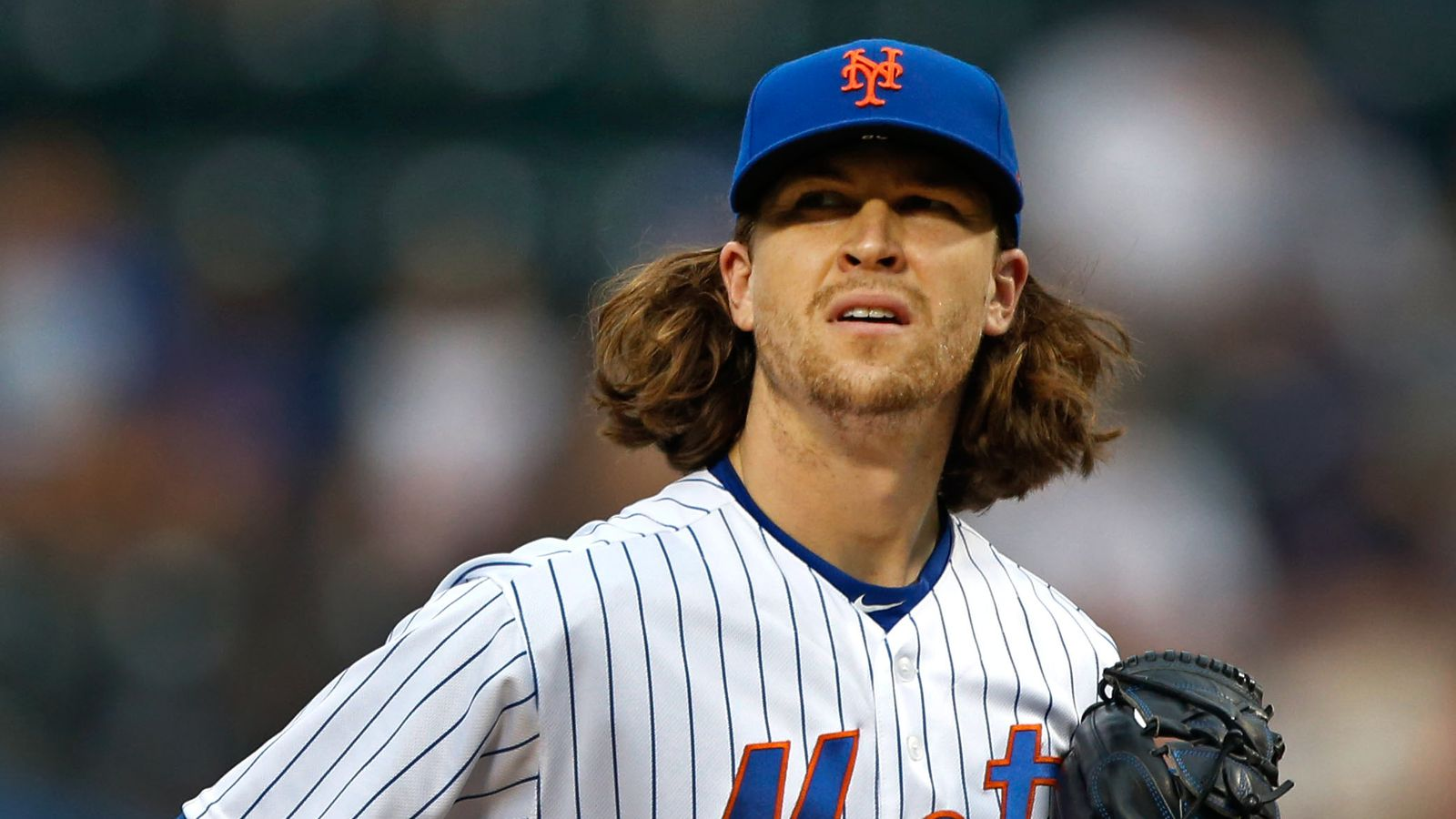 With the Mets sporting the secondtoworst record 1127 in the Majors since the outset of May the future of ace Jacob deGrom has become a popular topic
