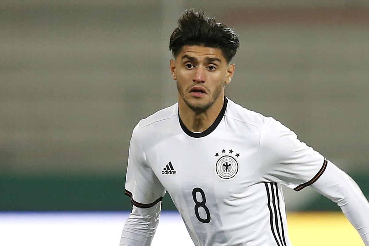 Germany U21 v Turkey U21 - U21 International Friendly