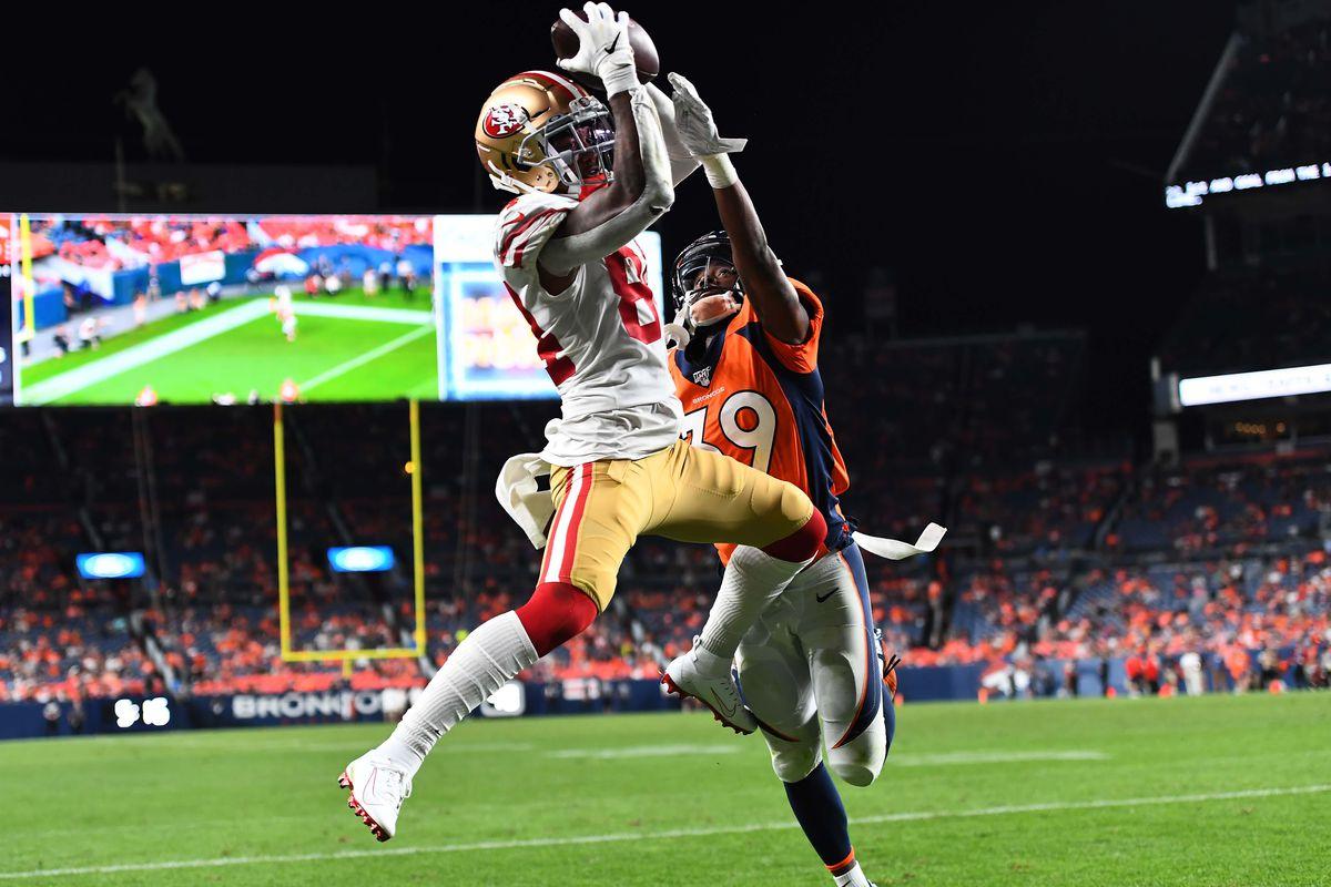 dec56b86 49ers preseason: 5 takeaways from the 49ers' preseason win over ...
