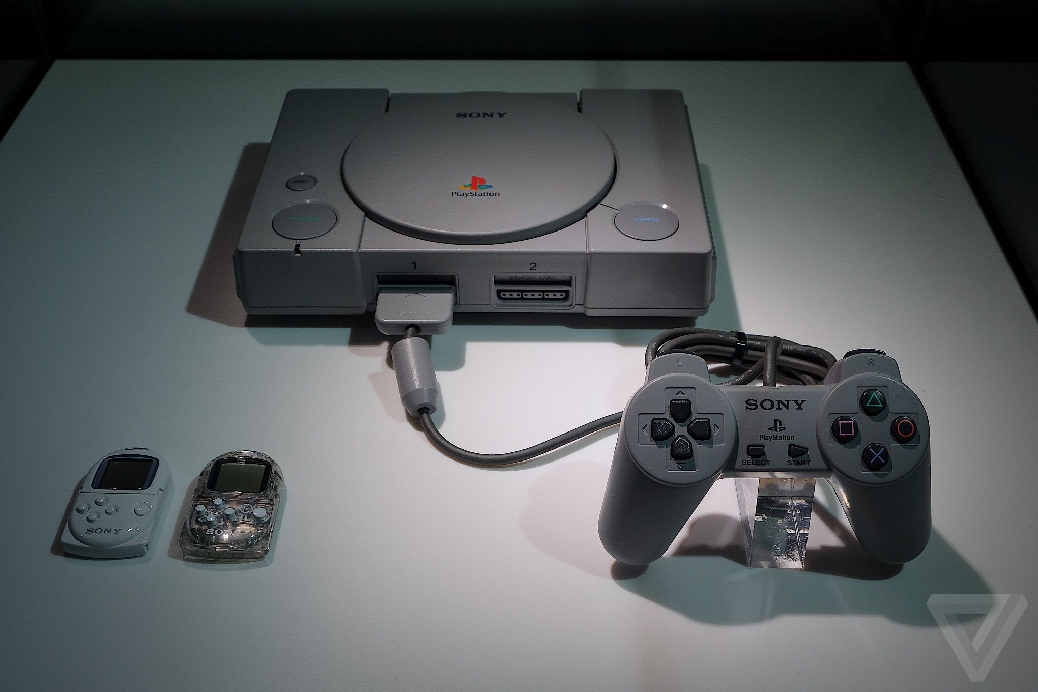The Original Playstation Launch Is An Iphonelevel Example Of How To Enter  An Established Market And Blindside Every Existing Player