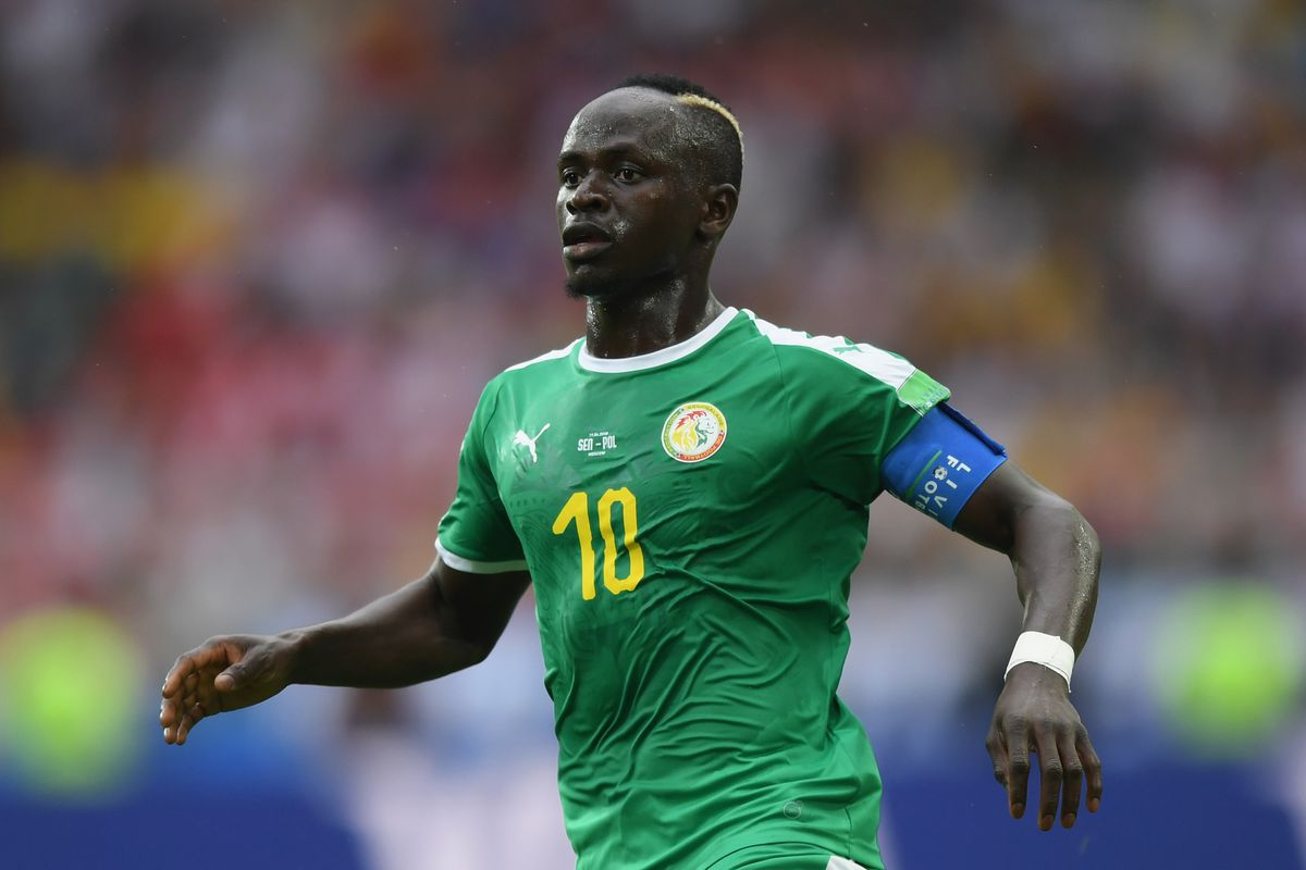 cd699c743 World Cup 2018  Sadio Mane and the dangerous language around the ...