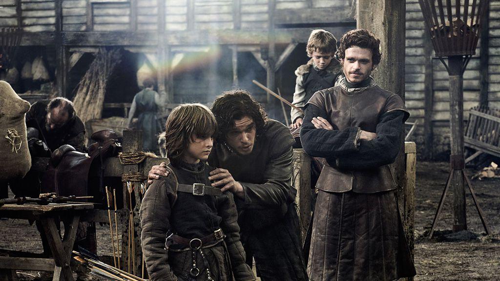 Game of Thrones episode 1 season 1
