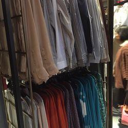 Men's dress shirts, $49.50