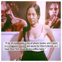 —Angela Pham, Photographer
