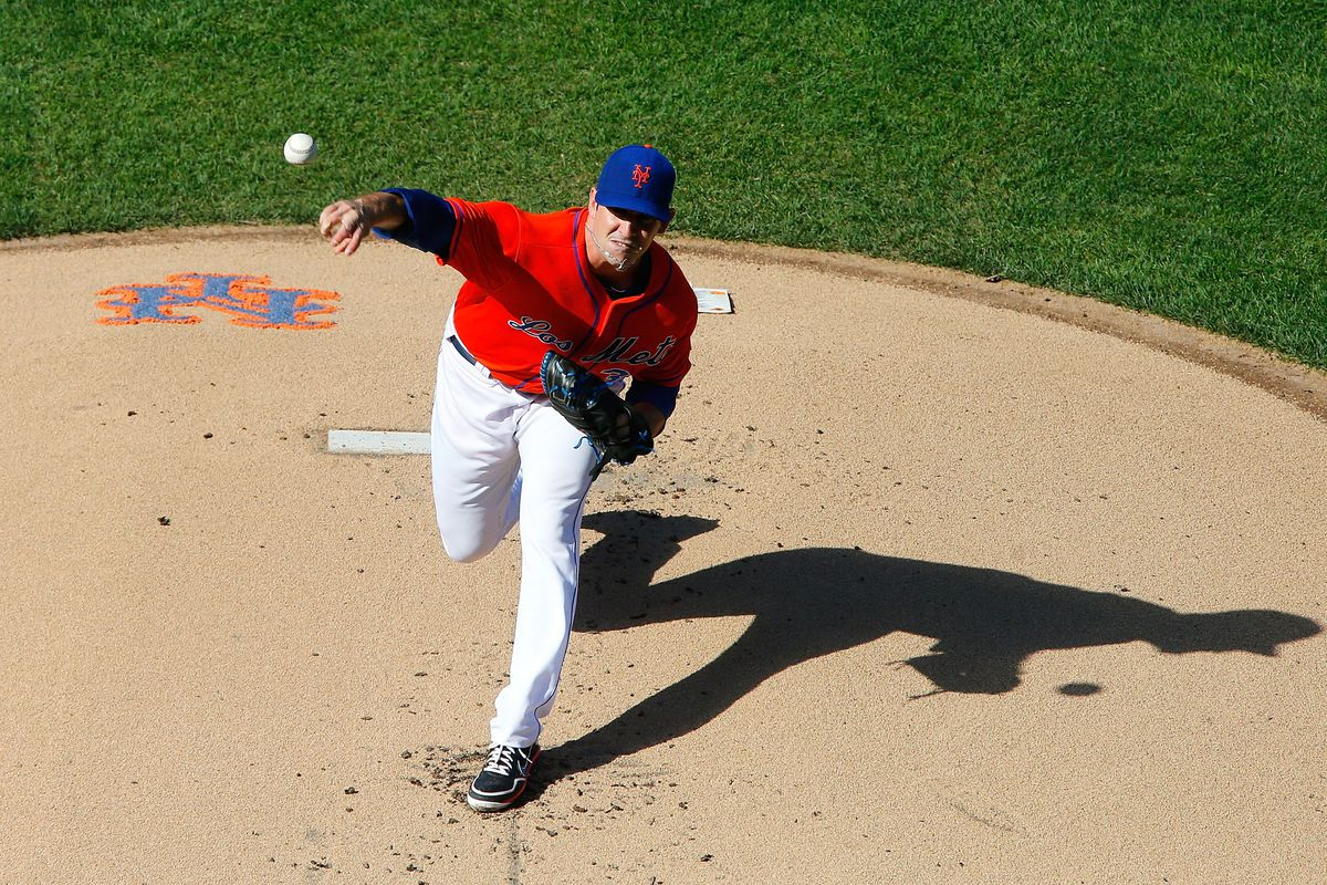 Matt Harvey underwent Tommy John Surgery and isn't expected to return until 2015.