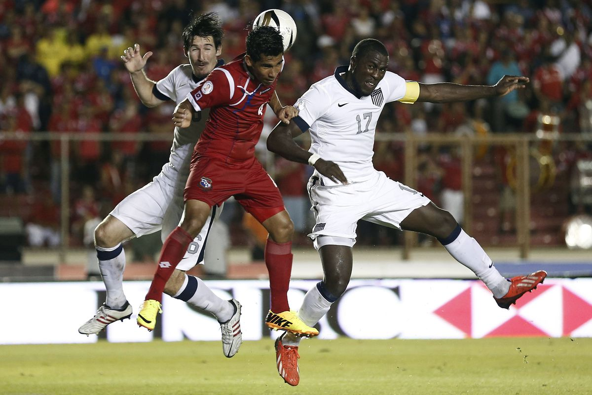 Either Kljestan or Altidore would be a great addition for the Quakes