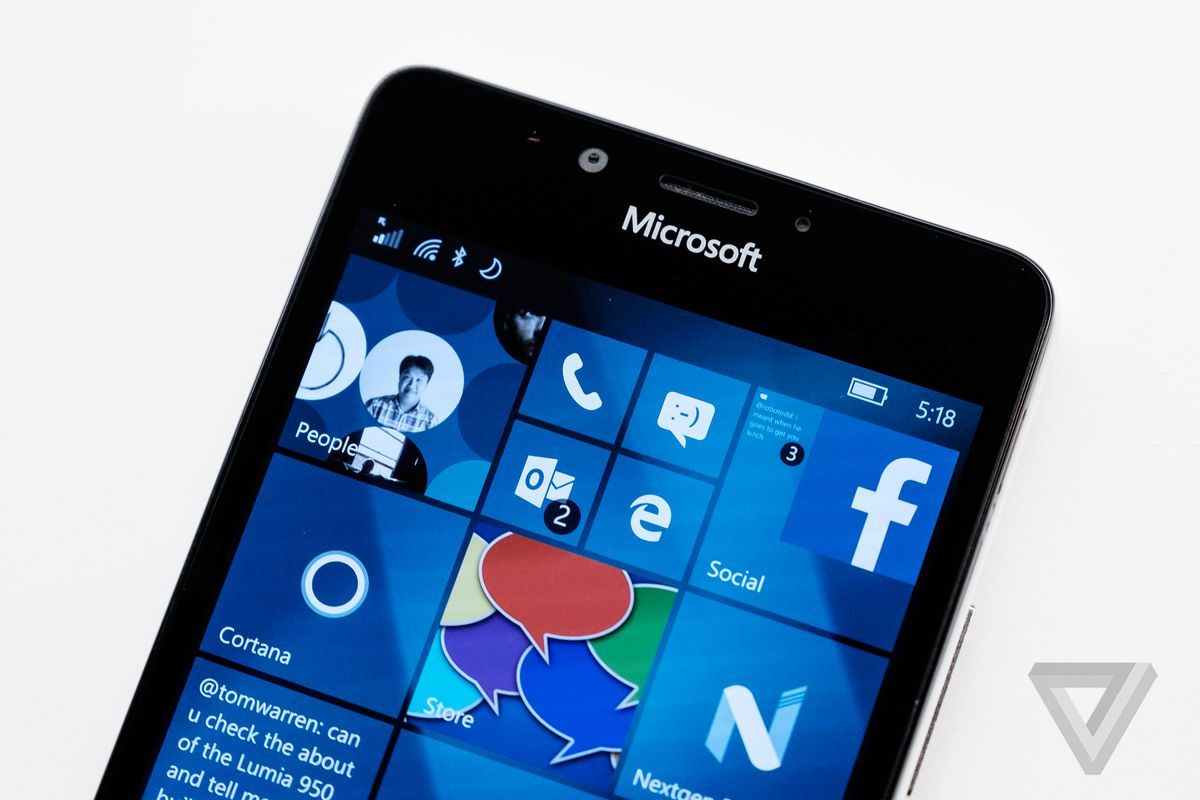Microsoft's new Android app will try to convince you to