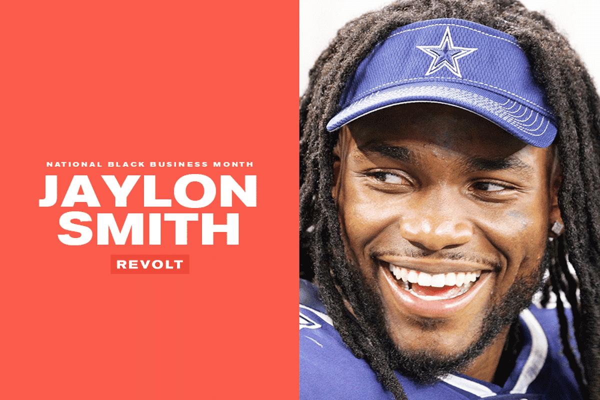 Dallas Cowboys' Jaylon Smith