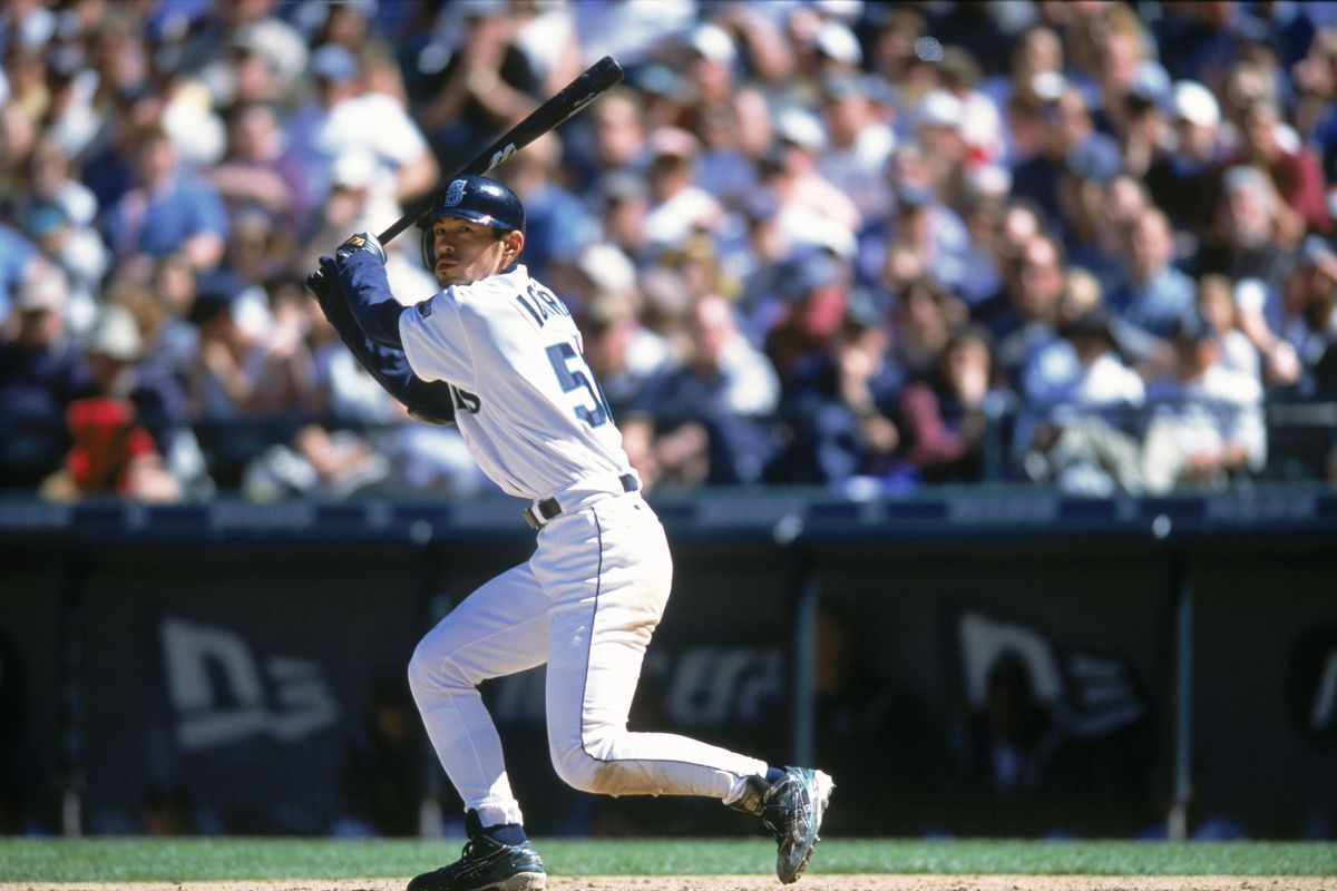The Ichiro-Lynn: Simultaneously the Most Valuable Player and Rookie
