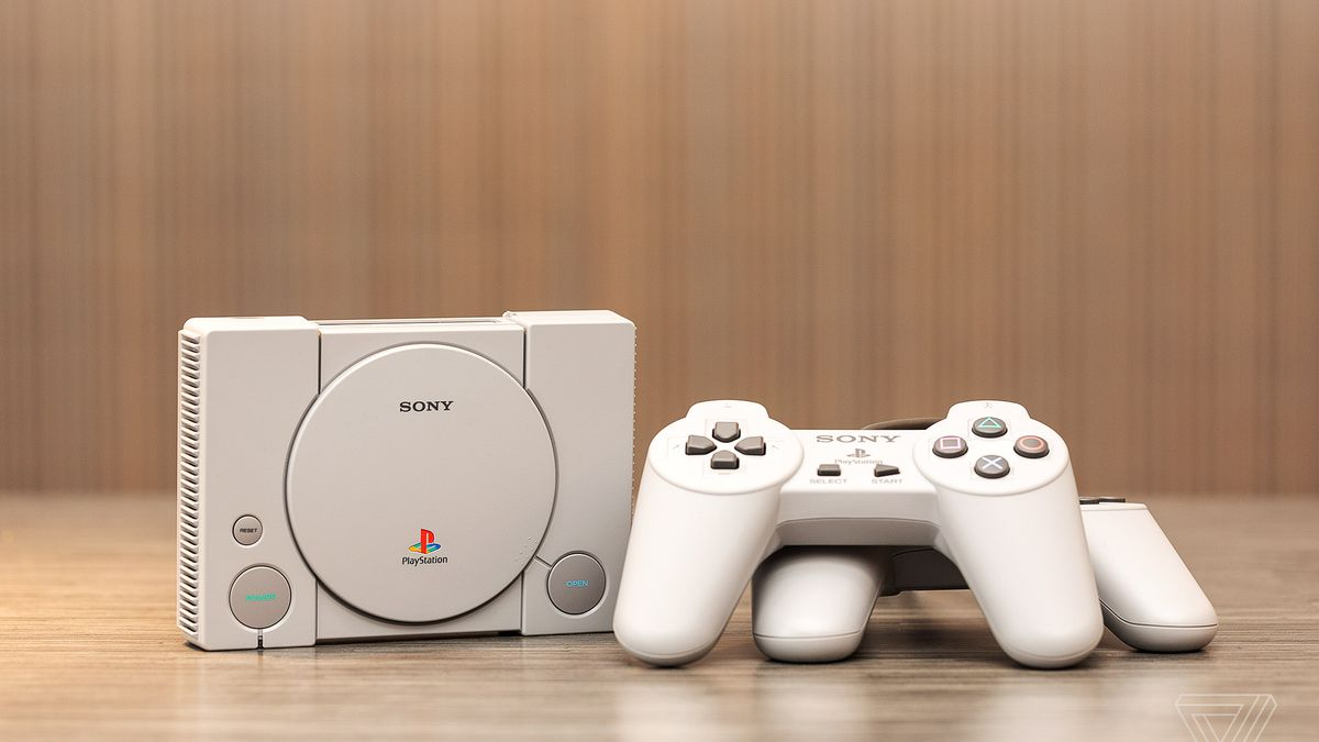 Image result for playstation classic review
