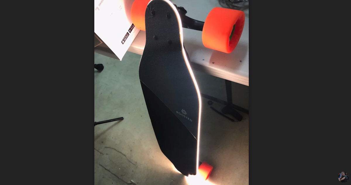 Boosted was developing two bikes and a super-powered electric skateboard