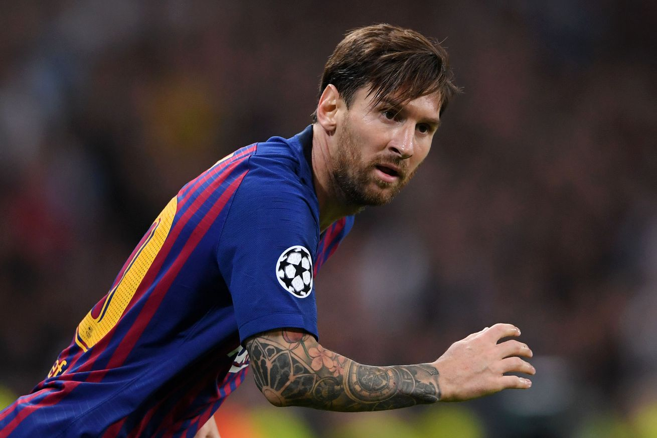 Three things Barca need to do against Lyon