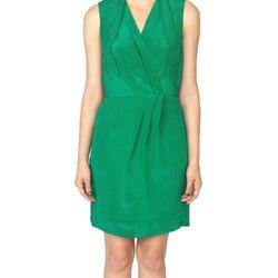 "Greylin Camile silk crepe dress, <a href=""http://shopgreylin.com/dresses/camile-silk-crepe-dress.html"">$109</a>"