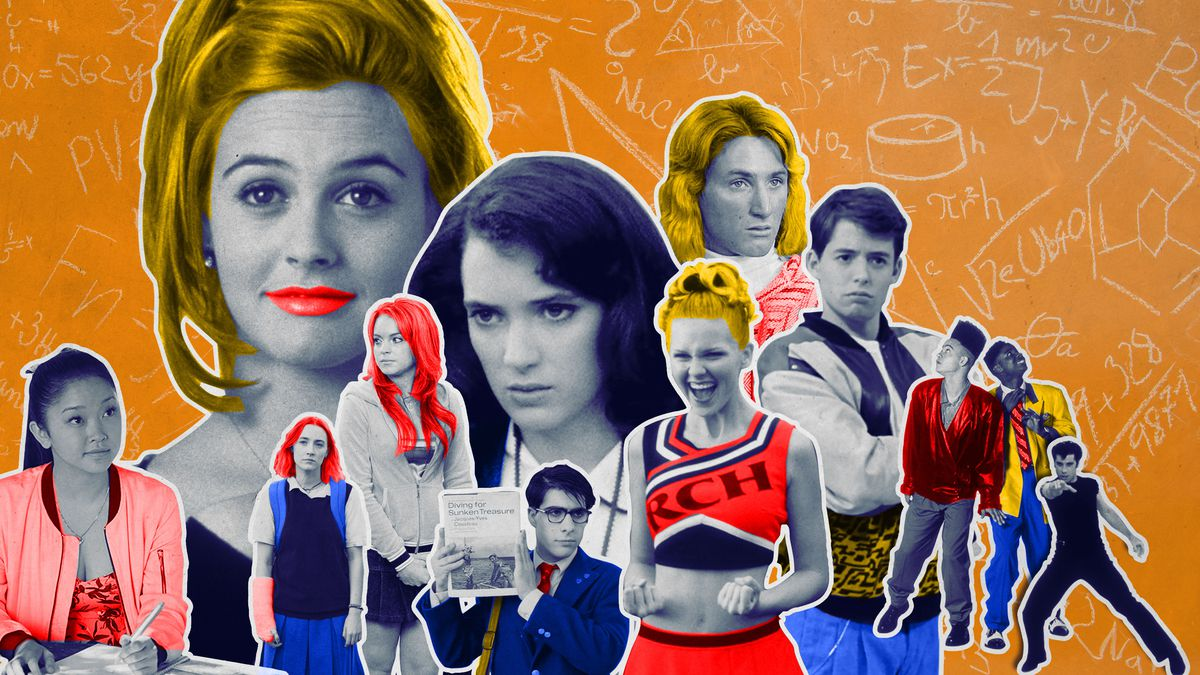 The 25 Best High School Movies - The Ringer
