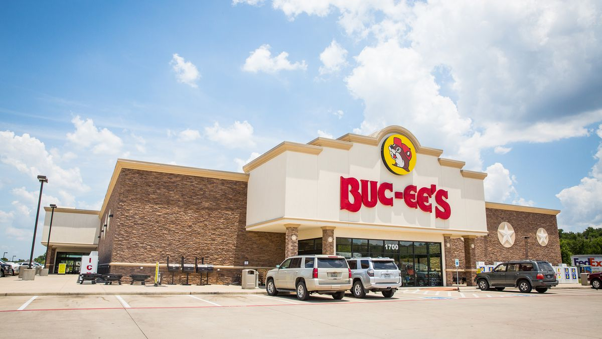 How Buc-ee's Became Texas's Most Beloved Road Trip