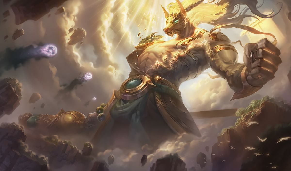 Image result for light nasus