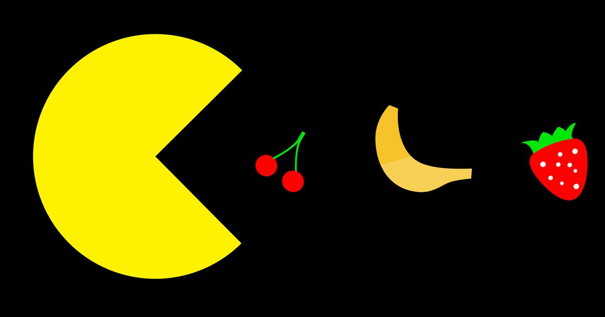 Ms. Pac-Man's Revenge