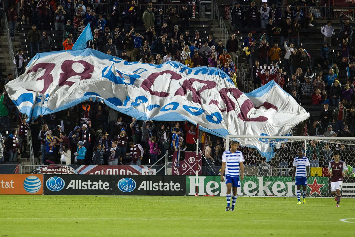 Should C38 be in the South Stands from now on?