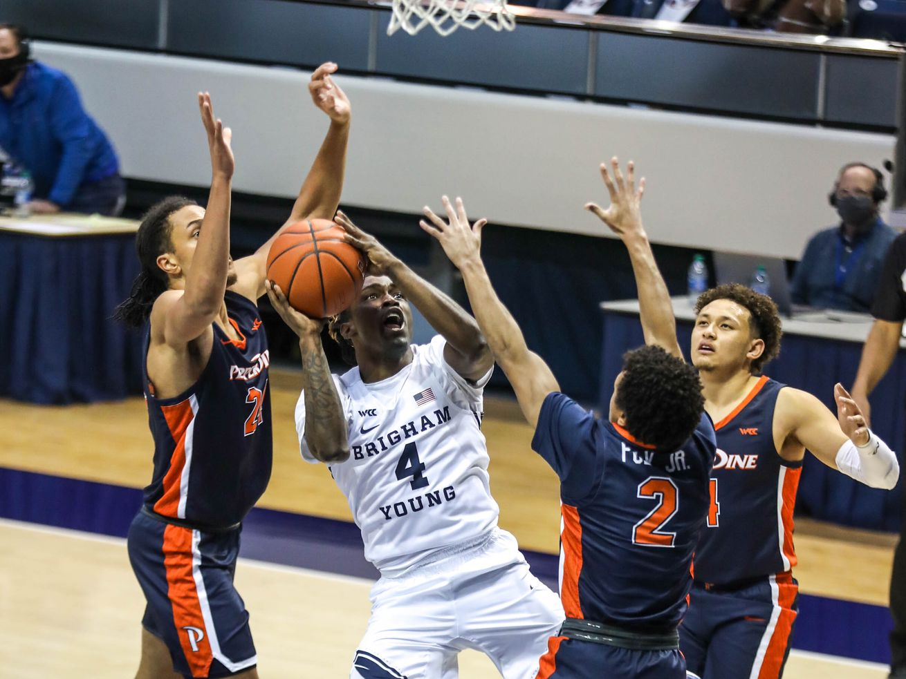 Why BYU's upcoming rematch at Pepperdine could have playoff-like feel