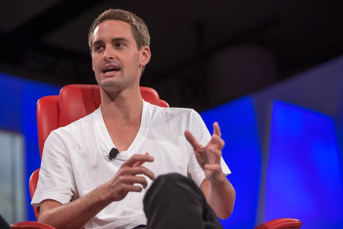 Snapchat wants to stop sharing ad revenue with its media partners