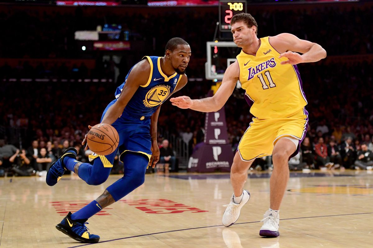 6e027943909 Lakers vs. Warriors  Game preview