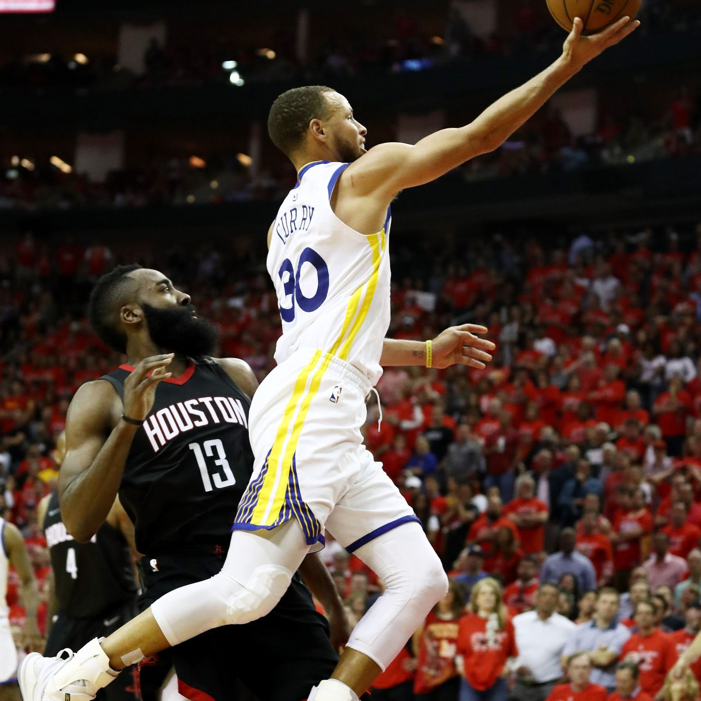 64173c01e0c Warriors vs. Rockets Western Conference semifinals mega preview ...