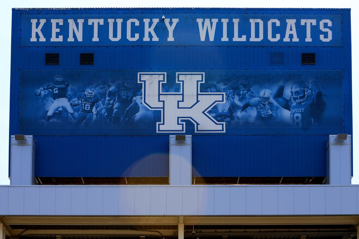 Kentucky Football 2020 Schedule Kentucky Football Schedule 2020 released   A Sea Of Blue