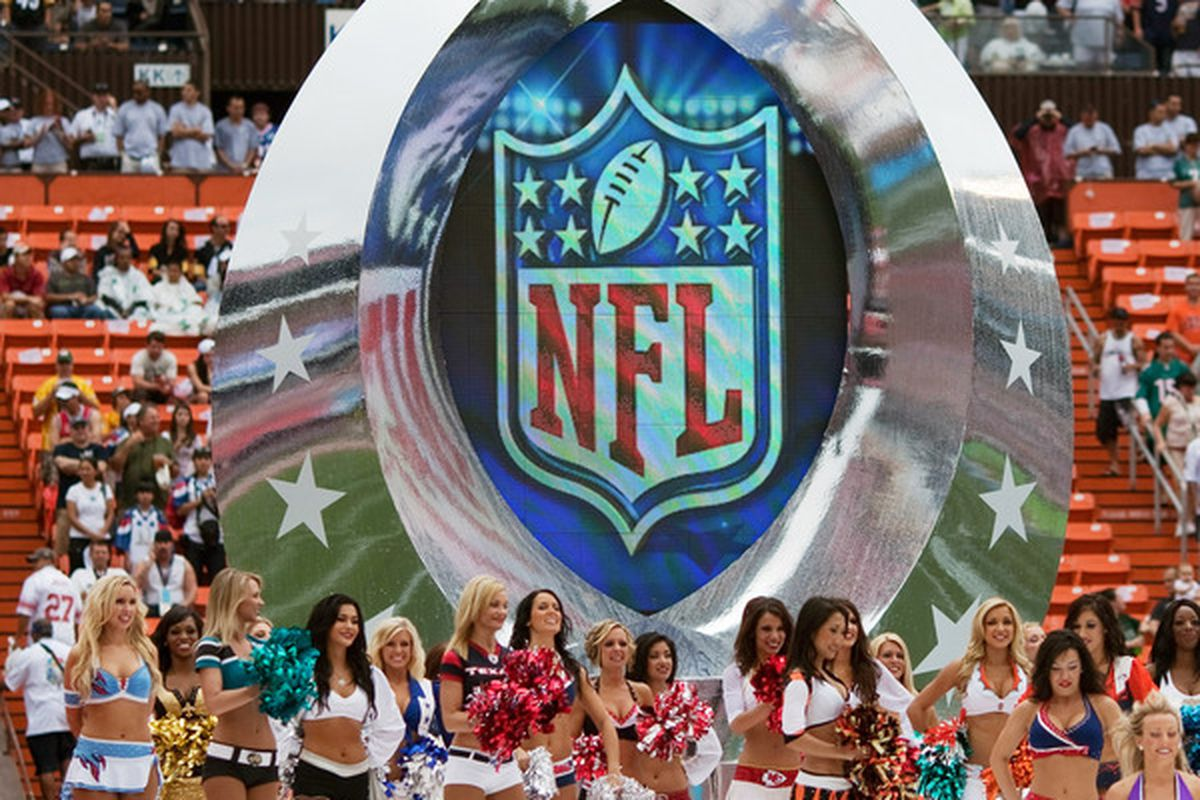 How exactly is Pro Bowl cheerleader chosen? (Photo by Kent Nishimura/Getty Images)