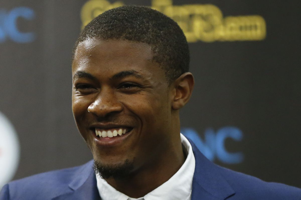 Artie Burns was the Steelers' first-round pick in 2016.