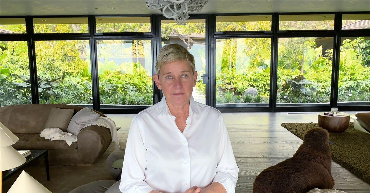The backlash against Ellen DeGeneres, explained