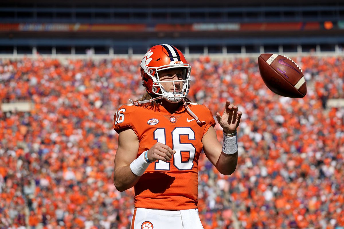 Clemson Football Wallpaper 2018 Profil Pemain Sepak Bola