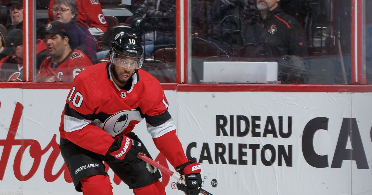 Are We Worried About Duclair?