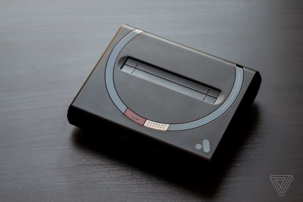 Analogue's console clones are a way to preserve gaming's past - The
