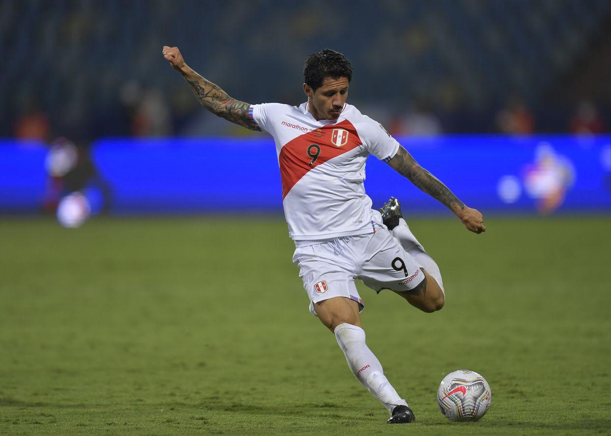 Colombia v Peru: Group A - Copa America Brazil 2021