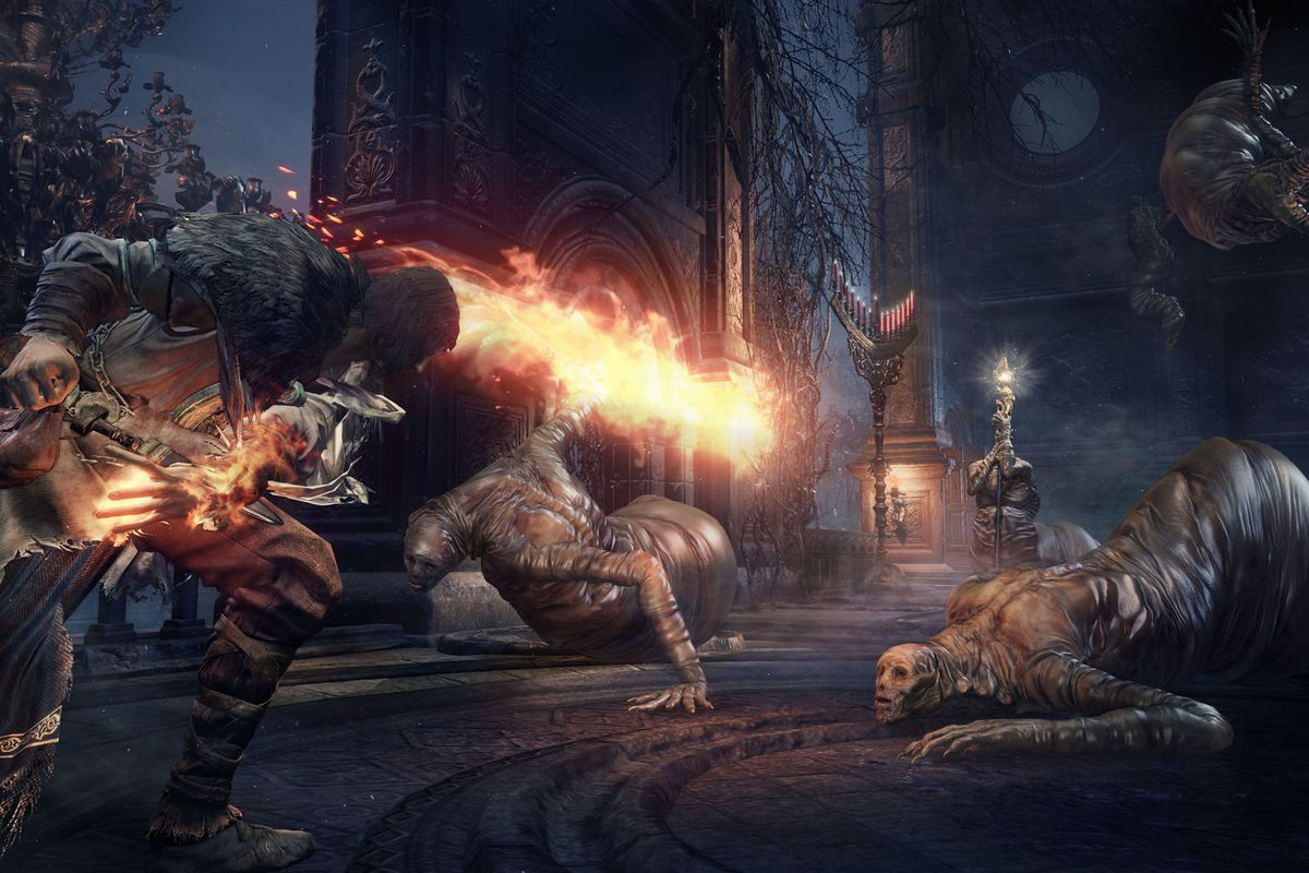 Dark Souls 3: Ashes of Ariandel's guide – new miracle, pyromancy and
