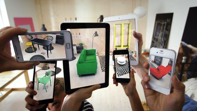 Ikea has bought TaskRabbit - Vox