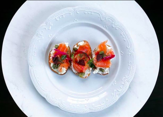 The 12 Best New Restaurants In Baltimore Eater