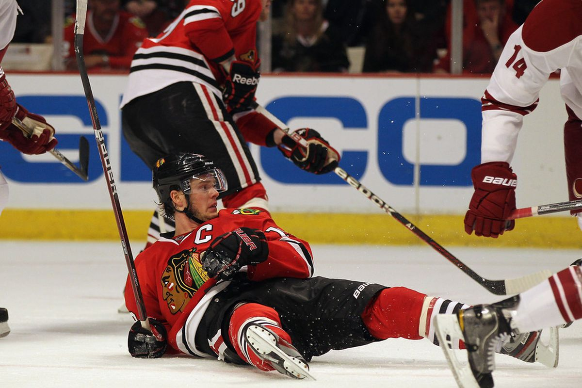 Toews: What the Duece!!! A West Final in Phoenix? oh my friends in Winnipeg are going to be pissed.