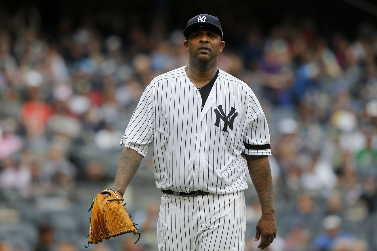 1157007885.jpg.0 - Will CC Sabathia be the last MLB pitcher to win 250 games?