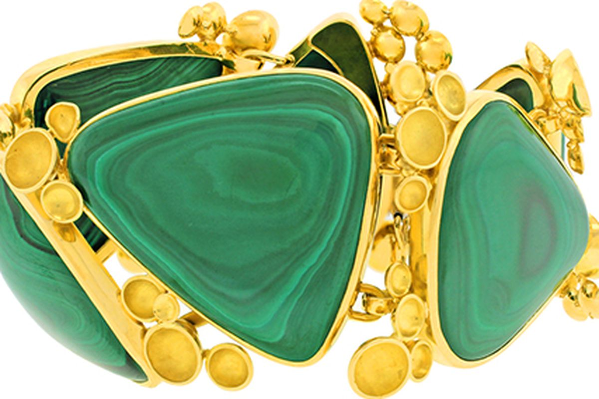 """Find jewelry and more at the <a href=""""http://www.sffas.org"""">San Francisco Fall Antiques Show</a>"""