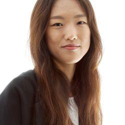 Bom Kim; Photo by Bob Toy