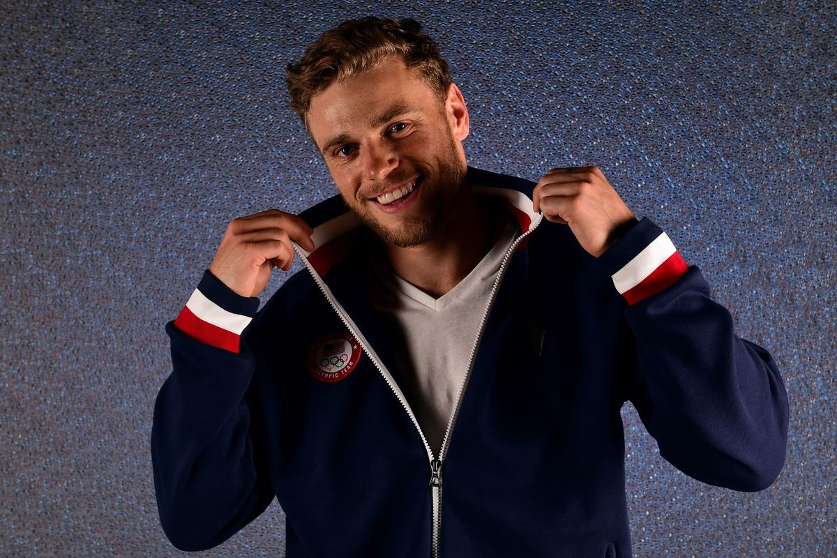 Team USA PyeongChang 2018 Winter Olympics Portraits