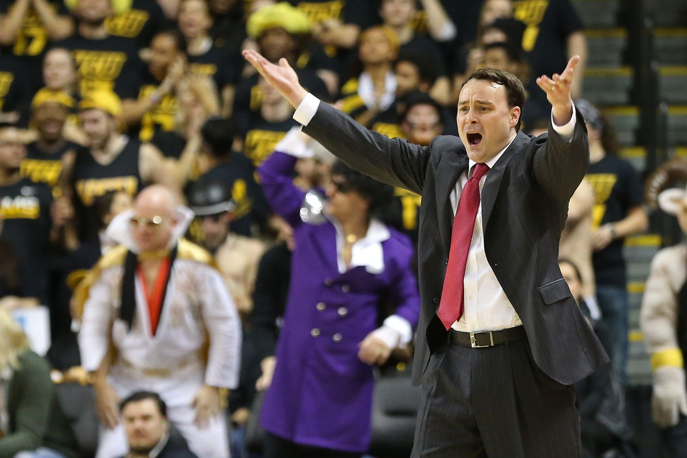 Archie Miller officially announces Indiana coaching staff The