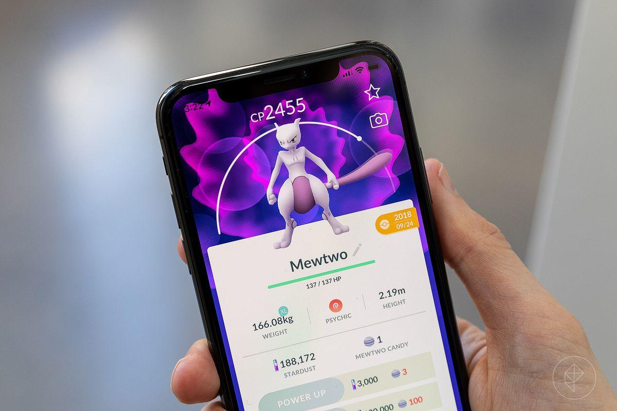 Pokémon Go ultra rewards: Shiny Mewtwo, regionals, and