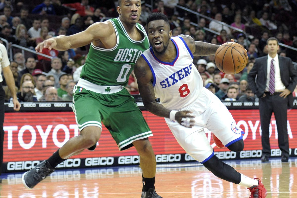 Can the Sixers Score 90? Sixers Offer Cheaper, Easier-To-Get Pizza