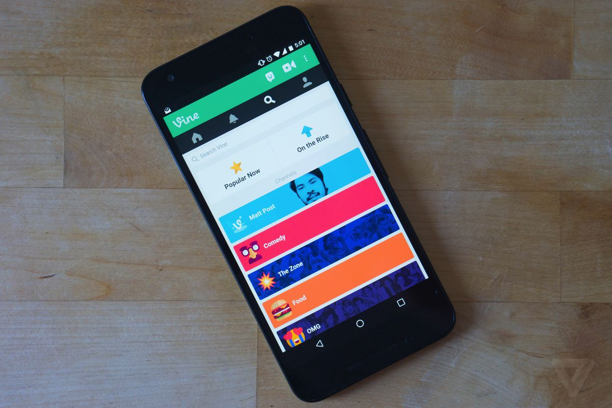Is Vine Coming Back? V2 Announced By Video App Founder