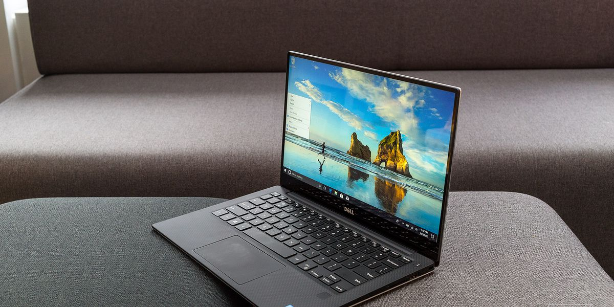 Dell's latest XPS 13 is fast, nimble, and kind of stale