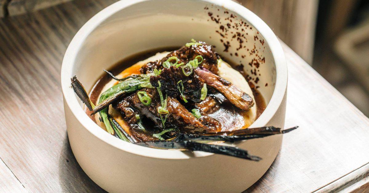 'Top Chef' Alum CJ Jacobson Is Opening a Mediterranean Restaurant in Austin
